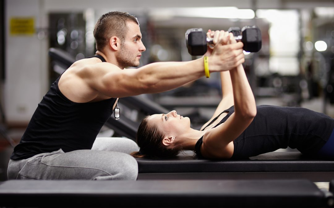 Health & Fitness Professionals Websites