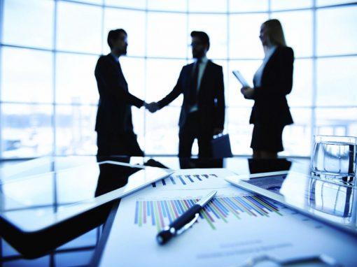 Legal & Professional Services Websites
