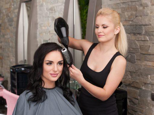 Spa & Beauty Care Websites