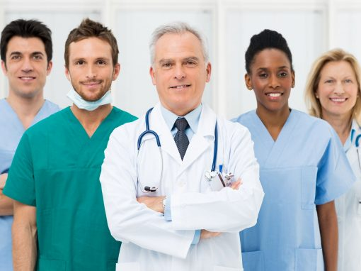 Medical Professionals Websites