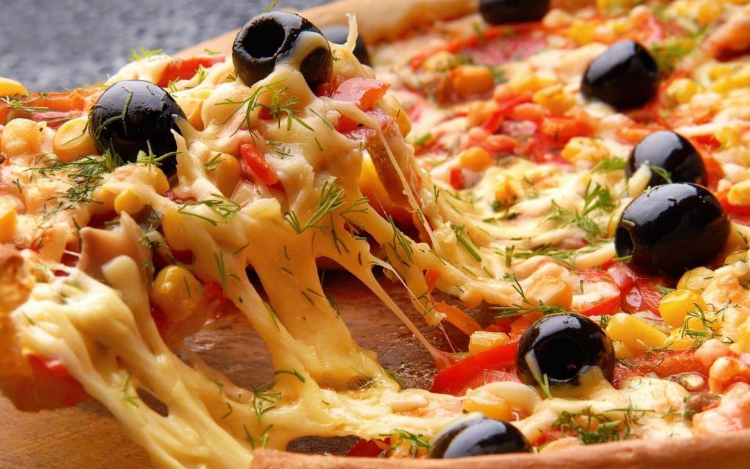 Restaurants & Food Service Websites